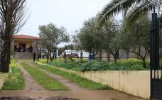 Mueren dos jóvenes intoxicados por un calentador de gas en un chalé de Zafra