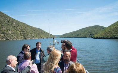 Vara destaca el atractivo de la región para atraer nuevos proyectos