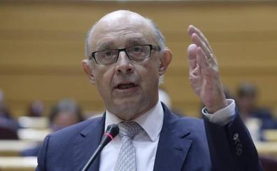 Extremadura cerró 2017 con un déficit del 0,8% del PIB