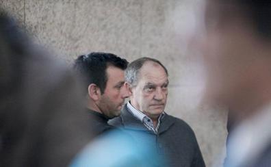 Nueve años de cárcel para cada uno de los autores del 'crimen del candidato'