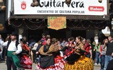 El festival Guitarvera estará dedicado este año a la flor del tabaco