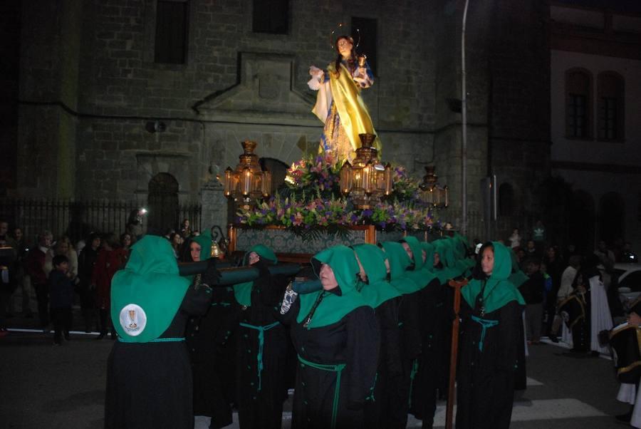 Martes Santo en Trujillo