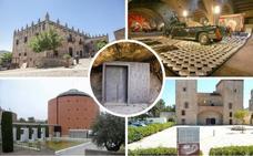 Los museos dependientes de la Junta estarán abiertos los días festivos