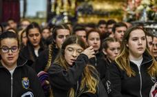 Suspendida la procesión del Santo Entierro en Badajoz