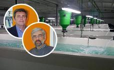 Innovaqua consigue criar peces hasta en el desierto
