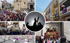 La luz del mediodía enciende el Encuentro en Badajoz