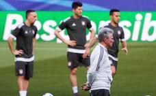 Heynckes: «El partido ante el Sevilla es un gran reto»