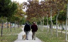 La subida de las pensiones llegará a 171.700 extremeños