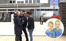 Una enfermedad rara se llevó la vida de su hijo y piden ayuda para salvar al otro