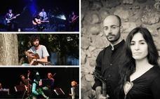 Seis bandas extremeñas tocarán este año en el Womad