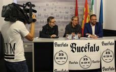 Bucéfalo celebrará su 35 aniversario con un concierto en el Acueducto de los Milagros