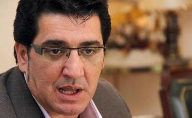 Los consejeros de Hacienda no participarán en la comisión de investigación sobre Gisvesa