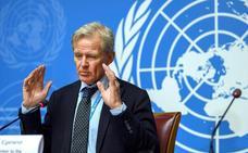 El Consejo de Seguridad se reunirá de urgencia hoy para tratar la situación en Siria