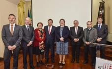 Extremadura y Portugal planean cooperar en la gestión de recursos logísticos