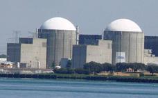 La central nuclear de Almaraz inicia una nueva parada para recargar combustible