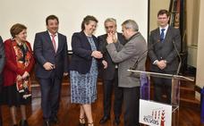 Un organismo gestionará la plataforma logística de Badajoz y la estación de Elvas