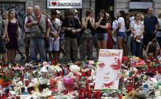 Condenados diez miembros de una célula de Terrasa que planearon atentar en Barcelona