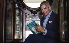 Boris Izaguirre inaugurará la Feria del Libro de Mérida el próximo 30 de mayo