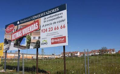 Los empresarios denuncian colapso en la concesión de licencias de obras en Badajoz