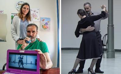 La ELA merece este tango