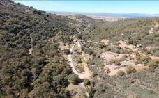 La empresa de la mina sorprende al Ayuntamiento de Cáceres al seguir adelante