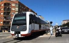 Proponen conectar Badajoz y Elvas con un tren-tram