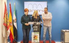 El sábado en Cáceres, cocido solidario por la esclerosis múltiple