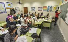 Las escuelas de idiomas impartirán los máximos niveles de cada lengua