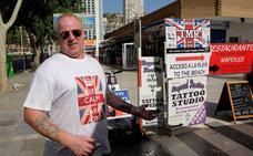 El fraude del turista británico enfermo será más complicado