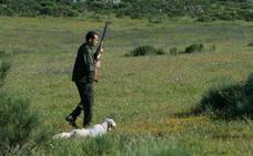 Uno de cada tres cazadores de la región no tiene tradición familiar