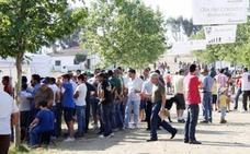 Quintana acoge este domingo el quinto Día del Cazador Extremeño