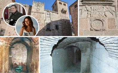 'El legado de los Cohen' y el tesoro del Cáceres oculto
