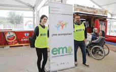 Cocido solidario y maratón de donaciones