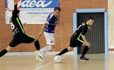 El Cerro se mete en la Copa como líder y victoria del Navalmoral