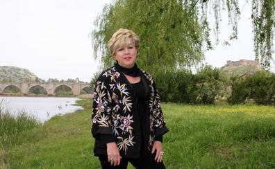 Caty Romero, viuda de un extremeño asesinado por ETA: «No me creo el perdón»