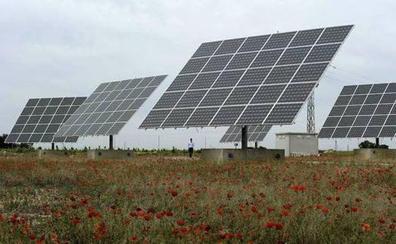 Vía libre a 23 proyectos de renovables en Extremadura