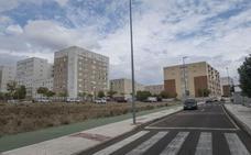 Los vecinos del Cerro Gordo piden que se habiliten más aparcamientos en su barrio