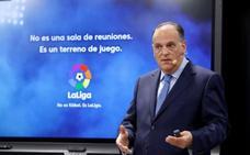 Competencia obliga a LaLiga a modificar su concurso televisivo por irregularidades