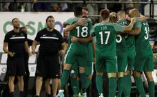 La UEFA excluye tres temporadas al Panathinaikos de competiciones europeas