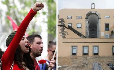 Portugal celebra el 25 de abril en el fuerte donde empezó a caer la dictadura