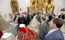 Rouco Varela se suma al primer día del Novenario de la patrona de Cáceres
