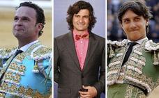 Ferrera, Morante de la Puebla y Roca Rey estarán en la Feria de Plasencia