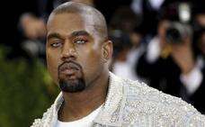 Kanye West adora a Trump
