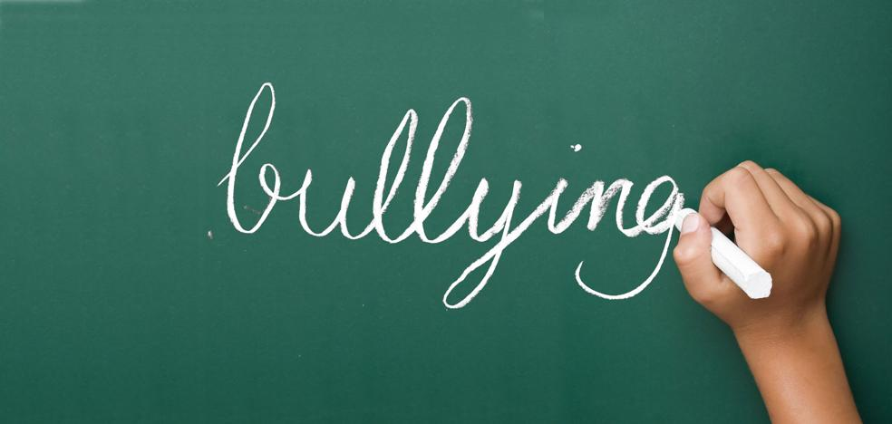 Uno de cada tres niños afirma que en su clase hay acoso escolar