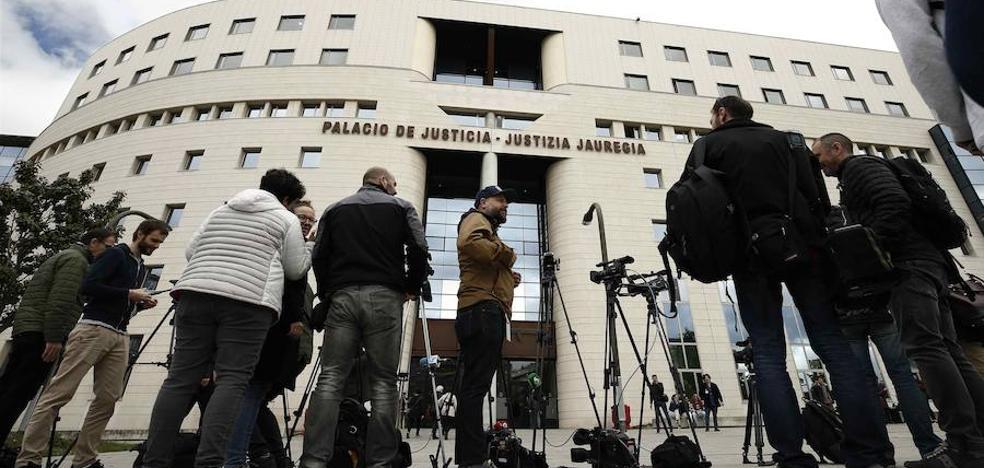 El tribunal de La Manada recibió formación en perspectiva de género