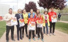 Cerca de 300 futbolistas en el I Torneo Internacional de Extremadura