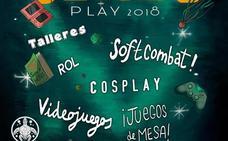 El Ceres Play se celebra este fin de semana