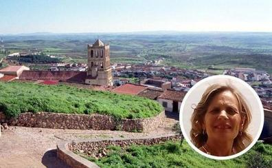 Cristina Herrera dice que se trabaja «incansablemente» para encontrar a Francisca Cadenas