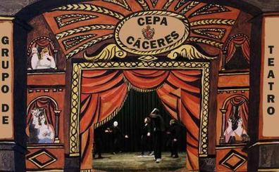 Teatro amateur y solidario en Cáceres por Nicaragua y Mozambique