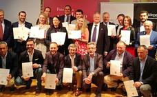 La Asociación de Periodistas elige los Mejores Vinos y Espirituosos 2017